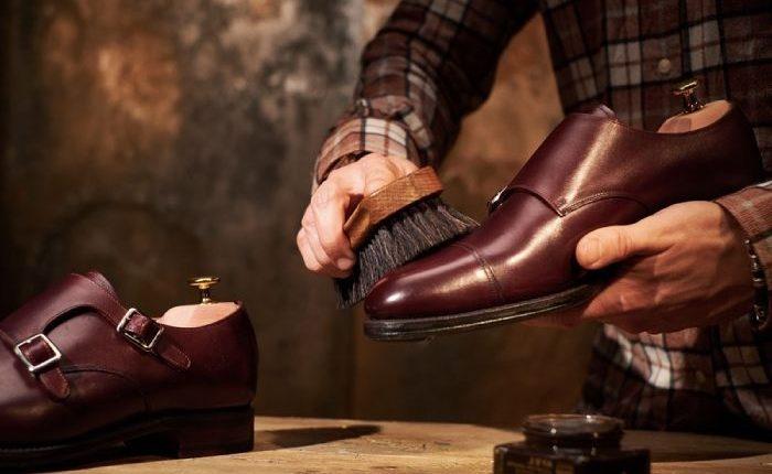 Deri Ayakkabı Bakımı Nasıl Yapılır ?